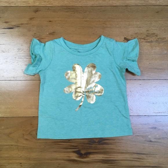 Gymboree Other - NWT Gymboree Baby T-shirt